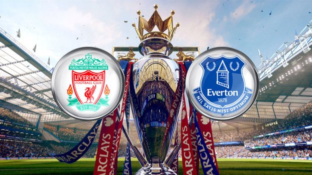 Prediksi Liverpool vs Everton Sabtu 1 April 2017
