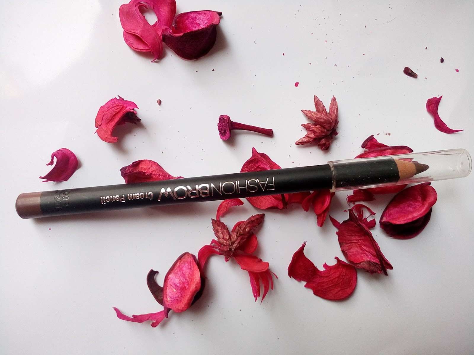 Maybelline Fashion Brow Cream Pencil in the shade Brown ...
