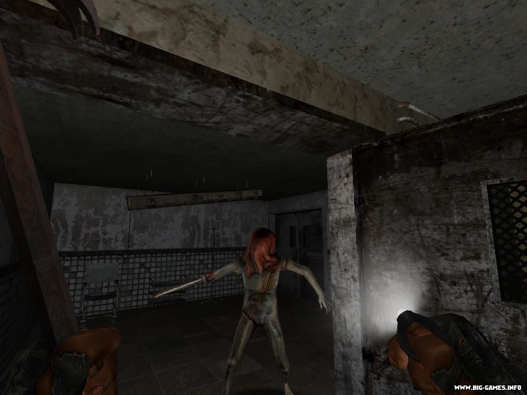 Download Escaping The Dark Horror Game Full Version For Free