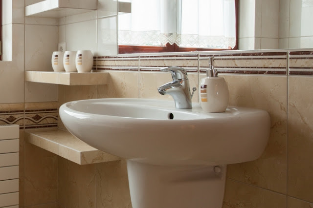 Different Types Of Bathroom Sinks Best Type Of Bathroom