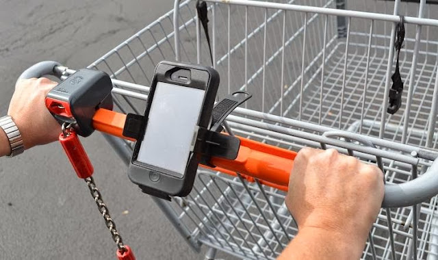 Creative Gadgets and Products for Grocery Shopping (12) 3