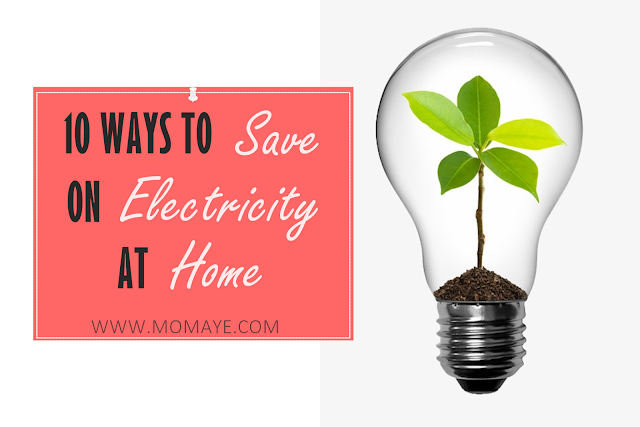 electricity, energy, energy saving tips, home, home and living, how to save electricity, saving money,
