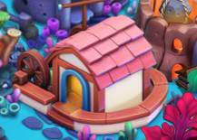 The Boat House has just arrived in the Deep Sea Shop.