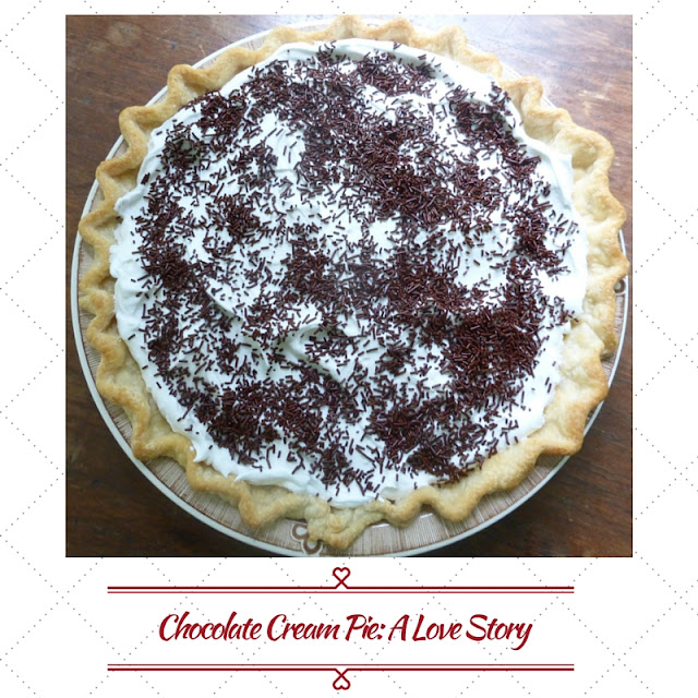 Cream pie story