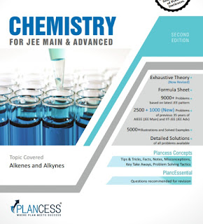 ALKENES AND ALKYNES NOTE BY PLANCESS