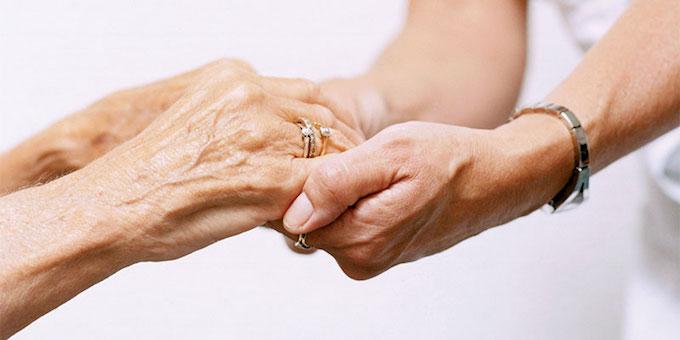 Associazione Antea Onlus, a sostegno dei malati terminali di cancro