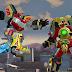 Megazords estão disponíveis em Power Rangers Legacy Wars