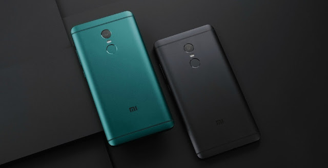 Xiaomi Redmi Note 4X to be availabel in 4 colours: Alleged Render