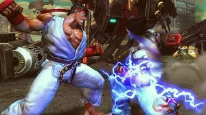 Download Street Fighter Tekken Highly Compressed