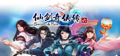 Chinese Paladin Sword and Fairy 6-SKIDROW