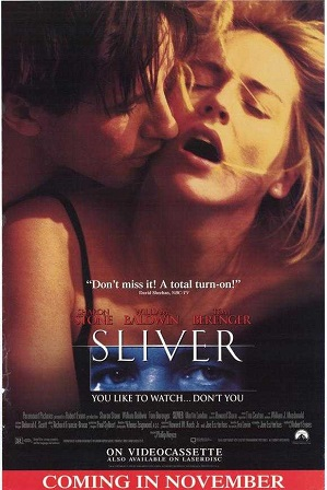 Sliver (1993) 300MB Full Hindi Dual Audio Movie Download 480p Bluray Free Watch Online Full Movie Download Worldfree4u 9xmovies