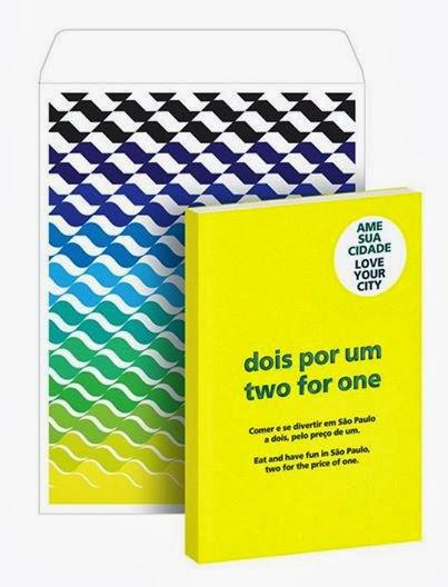 guia Dois por Um - São Paulo