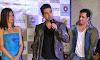 Film 'Sharafat Gayi Tel Lene' Music Launch