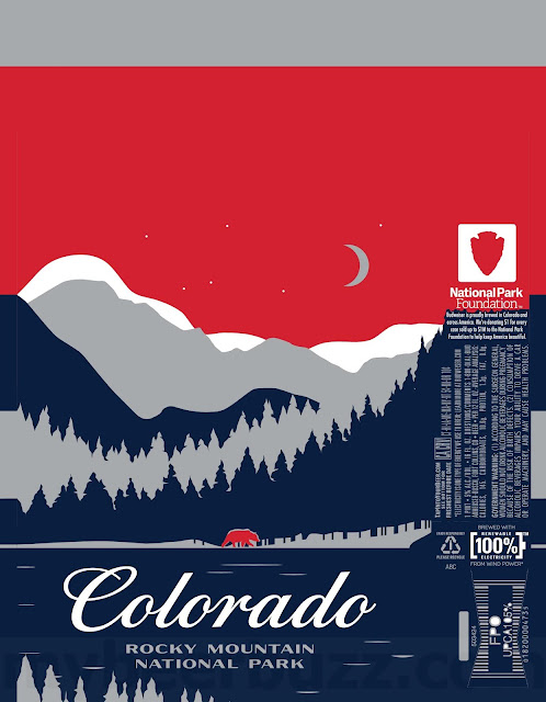 Budweiser & National Park Foundation Adding Commemorative State Cans