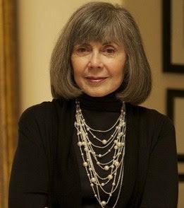 Biodata Biography Profile Anne Rice Terbaru and Complete