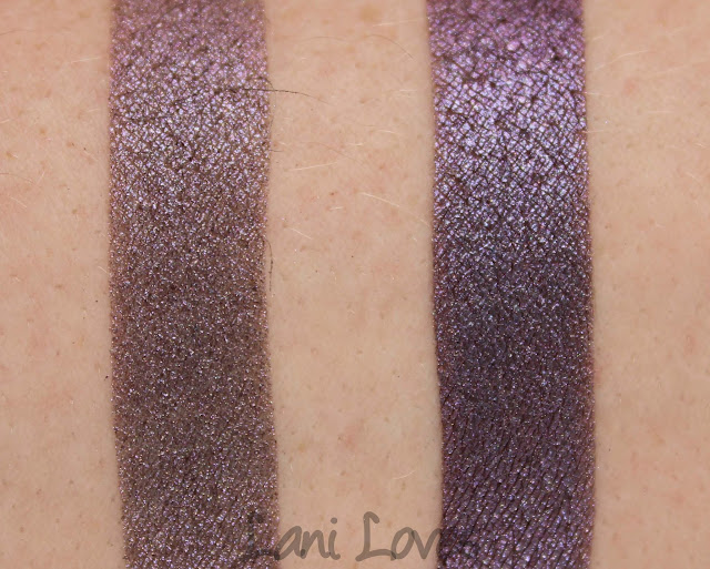 Notoriously Morbid Should I Stay? Eyeshadow Swatches & Review