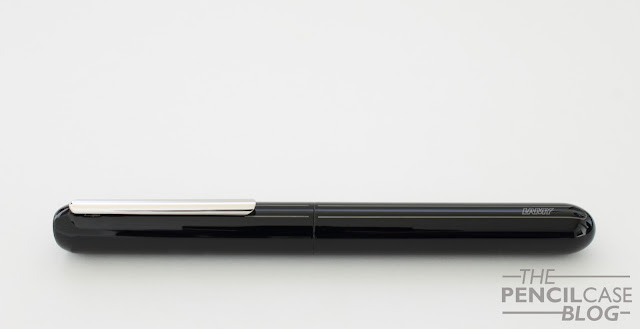Lamy Dialog 3 fountain pen review
