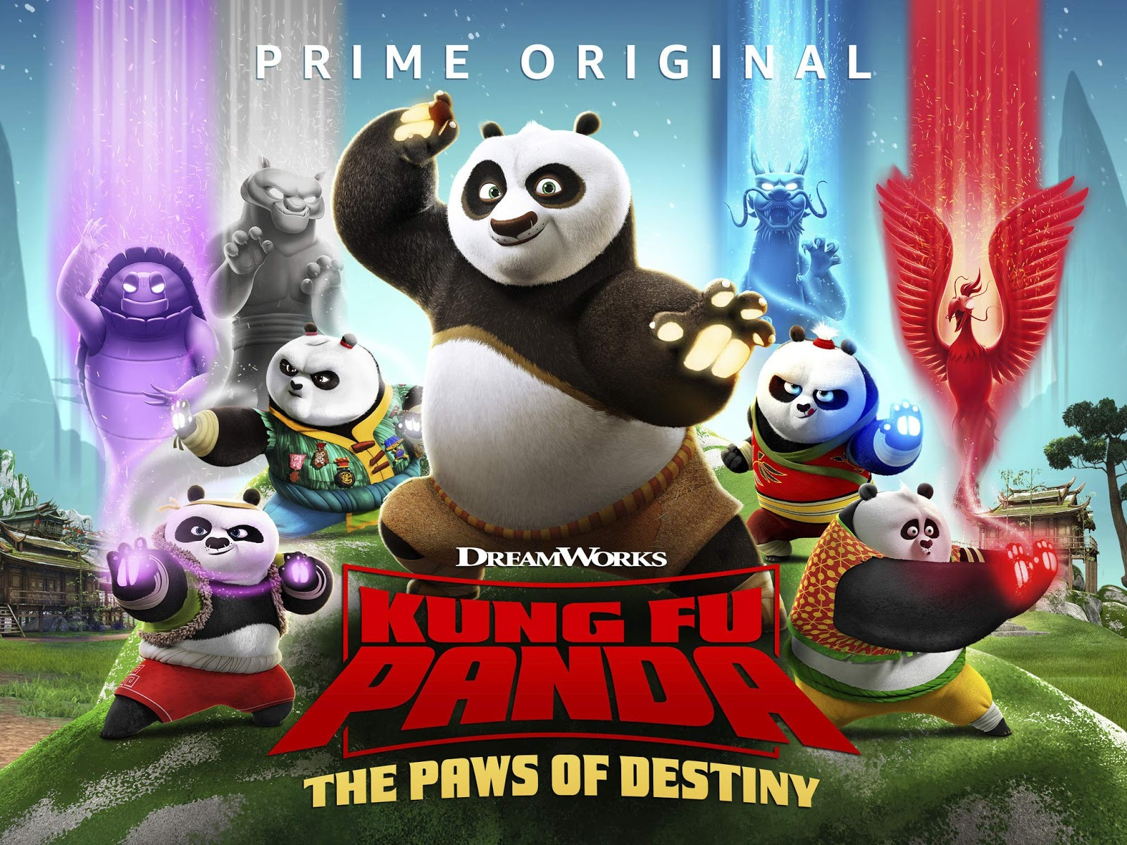 play kung fu online