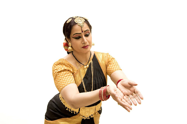 "Kalasindhu, Academy of Dance and Related Arts Presents  ""Jeeva Nayika"" Vilasini Natyam Performance and a Book Launch by Dr. Anupama Kylash"