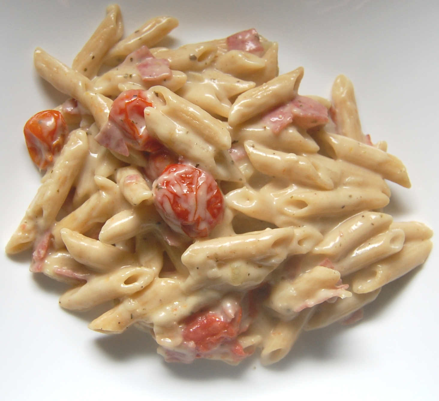Cassie Craves: Italian Macaroni and Cheese