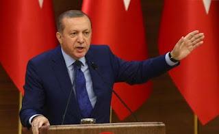 """Οι """"καταδρομικές εκλογές"""" του Ερντογάν"""