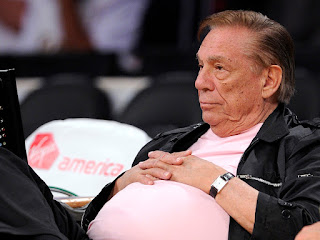 Donald Sterling on Successful African American