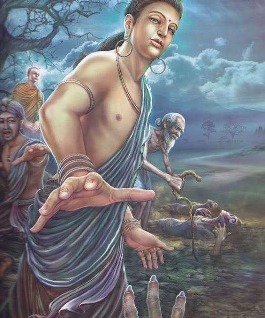 Phần II - CON ĐƯỜNG CHÁNH ĐẠO- GIÁO TRÌNH PHẬT HỌC - Đạo Phật Nguyên Thủy