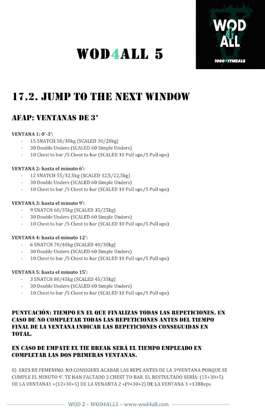 17.2. JUMP TO THE NEXT WINDOW