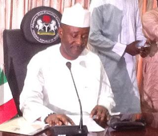 nigerian governor jailed 5 years