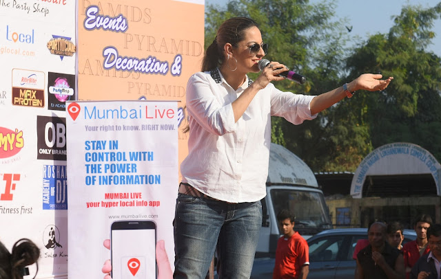 Preeti Bhalla Performing
