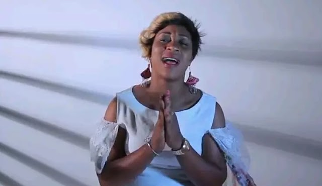 Download Video | Martha Baraka - Usife Moyo
