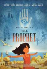 Kahlil Gibran´s The Prophet (2015) BRRip 720p Subtitulados