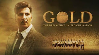 Akshay Kumar Gold Review