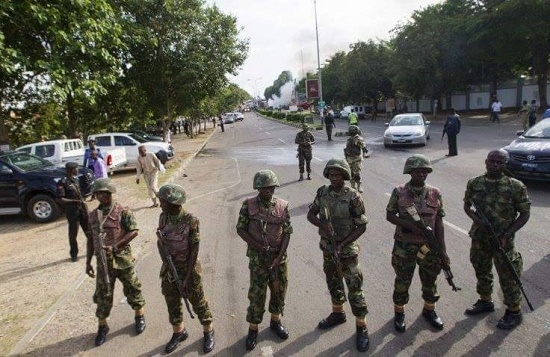 EXPLOSIVE? How Nigerian Military Denies Knowledge Of Chibok Girls' Release