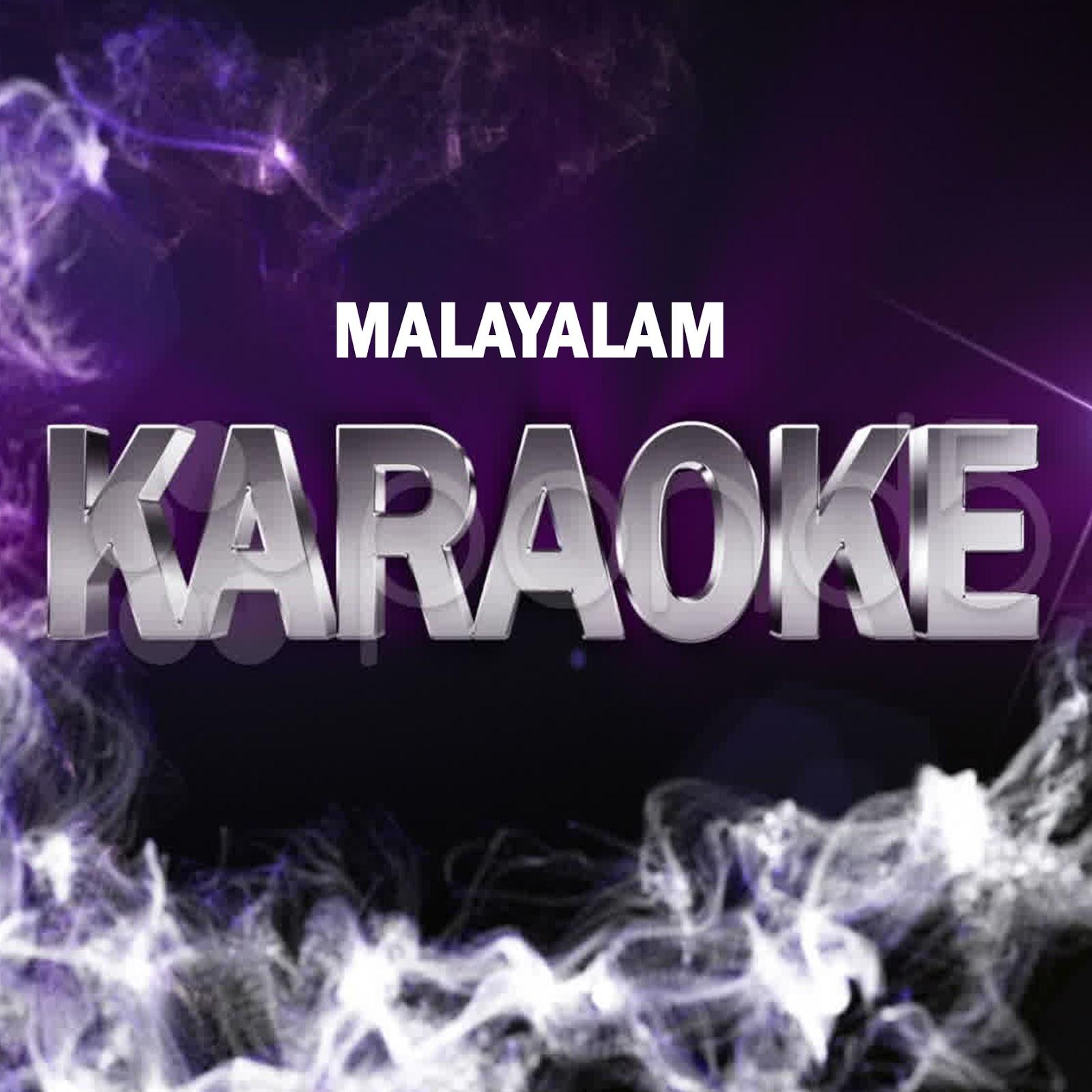 chembavu punnellin karaoke