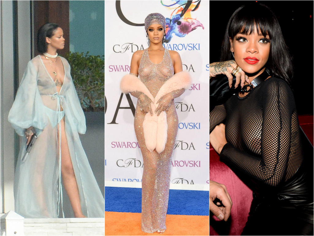 50 Times Celebs Went Braless - Stars who go braless 6