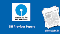 SBI Deputy Manager Previous Papers