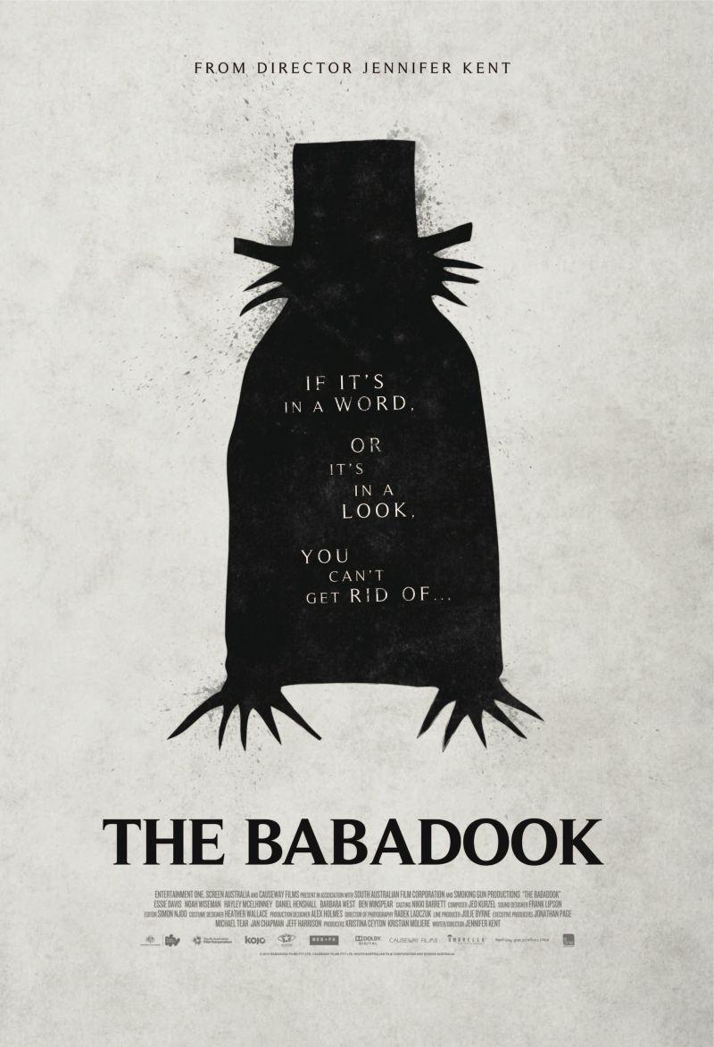 「ババドック正体」の画像検索結果