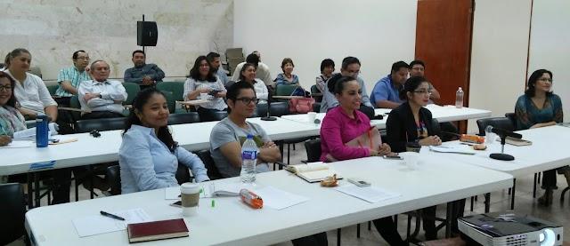 Personal administrativo del Poder Judicial se prepara para renovar calidad ISO