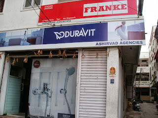 Ashirvad Agencies Kavadiguda Secunderabad , hyderabad