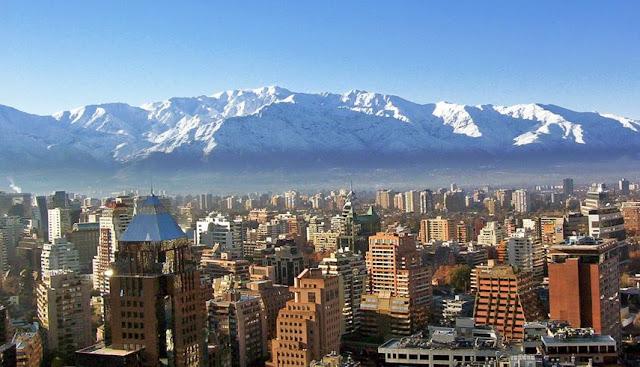 Santiago de Chile, el destino más buscado en Despegar.com