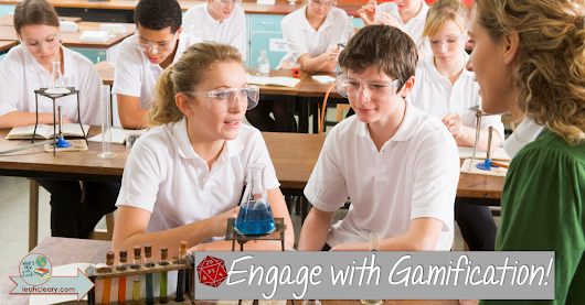 Gamification for Classroom Management