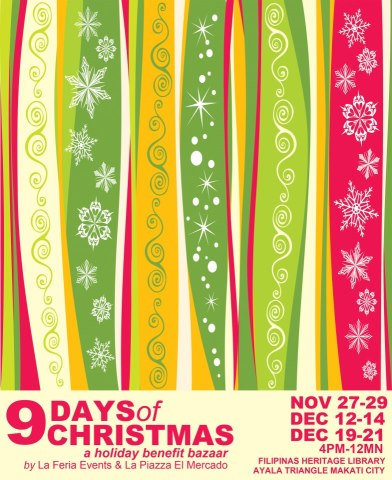 9b7489cdf2c3 Enjoy 9 days of holiday shopping for fab clothes