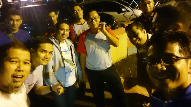 mudik road to sumatra barat
