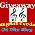 Menikmati sore dengan lagu dangdut (Giveaway 66 dangdut cerdas on the blog)