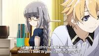 Haruchika: Haruta to Chika wa Seishun Suru Episódio 02