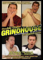Grindhouse: The Startled Edition