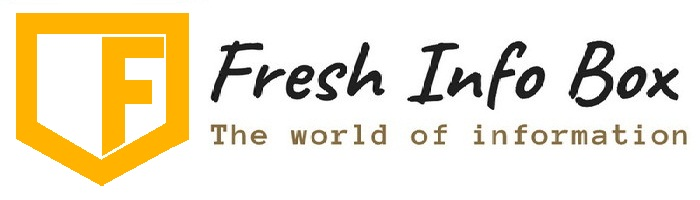 Fresh Info Box - The World of Information