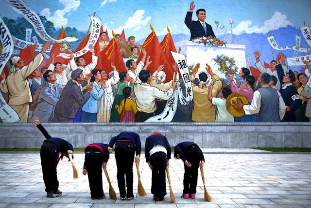 Жизнь в Северной Корее. Как живёт самая закрытая в мире страна на самом деле?