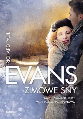 "#20 ""Zimowe sny"" Richard Paul Evans"